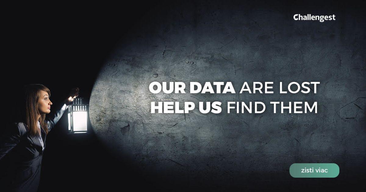 Help Andrea recreate a database!