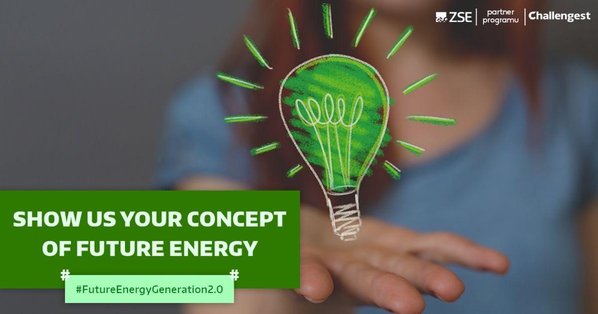 Poď meniť svet a začni od seba 2.0  #futureenergygeneration
