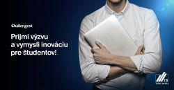 Vymysli inováciu pre stredoškolákov a staň sa súčasťou inovačného tímu Tatra banky!
