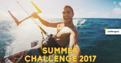 SUMMER CHALLENGE 2017
