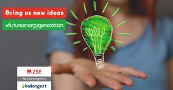 Poď meniť svet a začni od seba... #futureenergygeneration