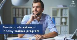 Zurich financial challenge – Chceš konečne zažiť poriadny trainee program, ktorý naštartuje Tvoju kariéru? Navrhni ho podľa seba!